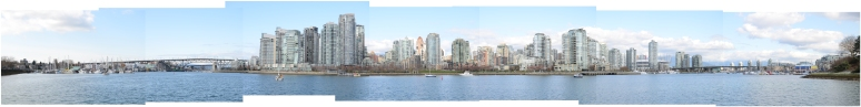 false creek composite