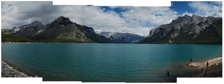 banff-lake-composite